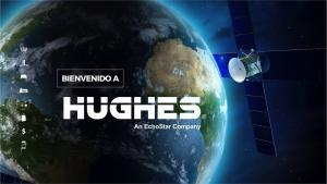 hughesnet internet satelital